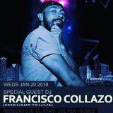 Live @ Dance Klassique San Diego, USA '16
