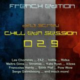 Chill EDM Session 029 - French Edition by Daji Screw