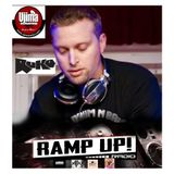 RAMP UP! RADIO (UJIMA) 2 HOUR DNB SPECIAL FROM DJ RUKO! (15/06/2019)