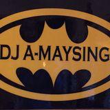 DJ A-Maysing 90's Hip Hop Mix