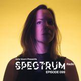 Joris Voorn & Andhim - Spectrum Radio 098 Paradiso Amsterdam Part 2 [03.19]