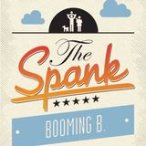 "BOOMING B. @ The Spank - ""Family & Friends Edition 2015"""