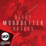 UndergroundkollektiV: Deeep Moodsetter Bassus 10.12.18