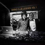 Swing Club Legends Live @ Electro Carousel - Sydney