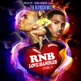 R&B Love Handles Episode #74 (New R&B) Hosted By : Adina Howard