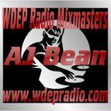 WDEP Radio Thursday Night Sessions Live with Aj Bean