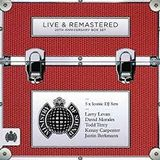 Ministry Of Sound Live & Remastered Larry Levan