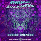 Cosmic Oneness - Hypersonic Shamanism
