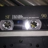 Tim Westwood Capital Rap Show 1992 A-side