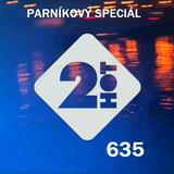 Luboš Novák - 2Hot 635 - parníkový speciál (13.6.2019)