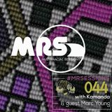 """MRS 044 With Marc Young """"Ibiza Live Radio"""" 2018"""