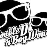 Double D & Boywonder - The Journey 001 - 12/3/12