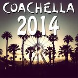 Calvin Harris - Live @ Coachella Festival Indio (USA) 2014.04.13.