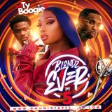"DjTyBoogie ""BLENDZ 4EVER PT5"" MixTape"
