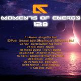 Moments Of Energy 128 [Autumn 2018]