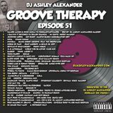 Groove Therapy Episode 51