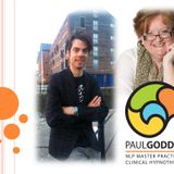 Paul Goddard Clinical Hypnotherapist on BBC Radio Gloucestershire (Anna King Show)