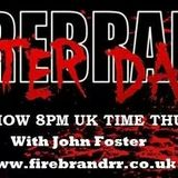 THE AFTER DARK METAL SHOW 16/10/2014