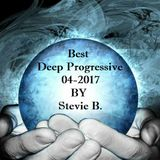 Best Deep Progressive House Mix 04-2017