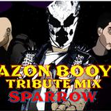 Sazon Booya Tribute Mix