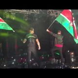 MAJOR LAZER LIVE KENYA 2017
