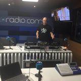 Set DJ Fabio Macchello Blu Radio Electro Blu 19 Dic 2015
