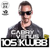 105 IndaKlubb - GABRY VENUS