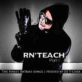 DJ T-CHER - RN-TEACH VOL.1 2K15