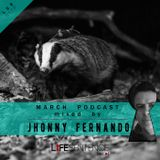 LSR Podcast 017 with Jhonny Fernando