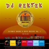 DJ Hektek - Ultimate Breaks & Beats Mixtape Vol. 1