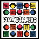 Four Corners Mixtape:November 2016