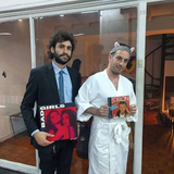 Radio Além - Agosto