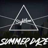 SIGHTLOW - SUMMER DAZE (EXCLUSIVE PROMO MIX)