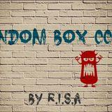 R.I.S.A - Random Box 008