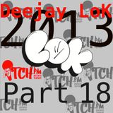 2013 Podcast Part 18 - Broadcast on ItchFm Sept 2013