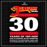 30 Years Of Hip Hop In 60 Minutes