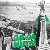 GO-GO NUTS! - 'TURTLE STEP!' MIXTAPE!