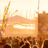 DJBroadcast x Solar Festival Weekend