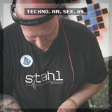 ROBERT STAHL (Driving Forces) | TECHNO AM SEE #4