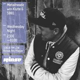 RinseFM 21/10/15 Klute + SB81
