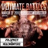 Prophet V.s. Headhunterz - Live @ Knock Out! The Ultimate Battles 2010