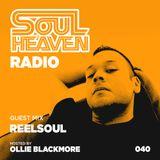 Soul Heaven Radio 040: Reelsoul