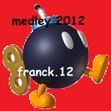 medley 2012