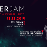 Promo mix Winter Jam Timisoara 02.12.2014