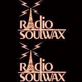 2 Many Dj's - Radio Soulwax - Dave (2011)