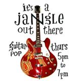 It's a Jangle Out There - 8/11/2018