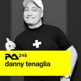 DANNY TENAGLIA live at avalon club, boston usa 1996