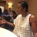 Interview With Aisha Tyler - Voice of Lana Kane on Archer