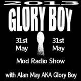 Glory Boy Mod Radio March 31st 2013