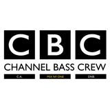 C.A. (CHANNEL BASS CREW) D&B MIX No. 1